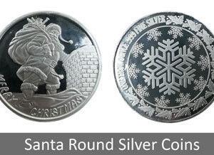 santa-coins