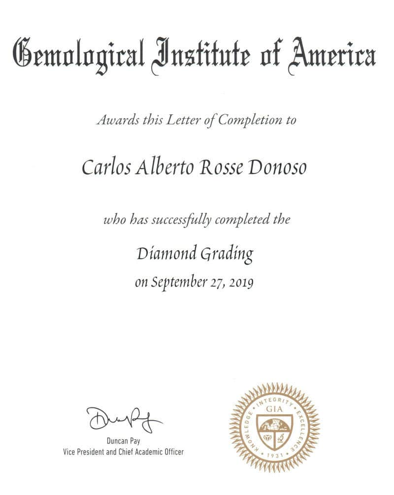 diploma-Gemological-Institute-of-America
