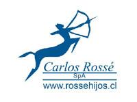 logo Carlos Rossé