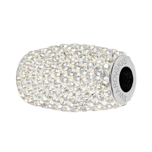 Becharmed Pavé Column Bead