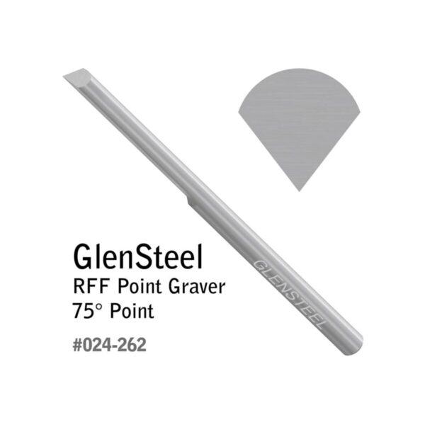 GlenSteel RFF Point 75°