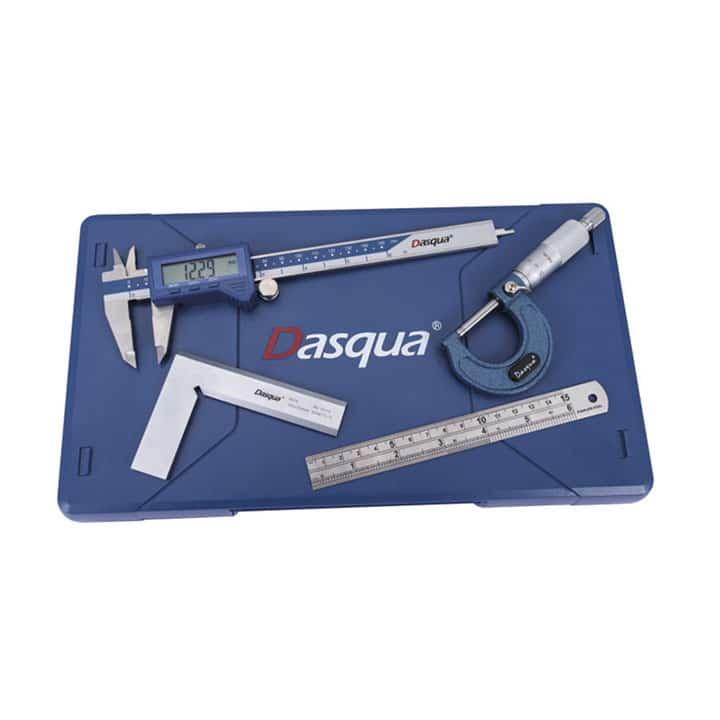 Set Instrumentos de medición